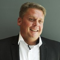 OlafDünnweller, Area Vice President Territory Sales EMEA