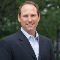 Greg Brown, Vice President of Marketing