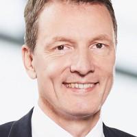 Dr. Eric Schott, Gründer und CEO