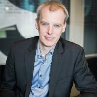 Dr. Gregor Joeris, CTO & Geschäftsführer
