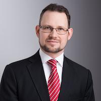 Franz Renger, Logistikexperte