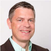 Oliver Jäger, Leiter Strategie und Business Development