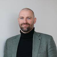 Tim van Hattem, Vice President Sales EMEA