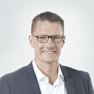 Sascha Wellershoff, Vorstand