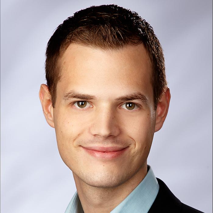 Björn Petersen, IT-Architect