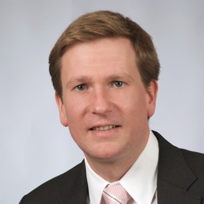 Michael Pietsch, Regional Director DACH