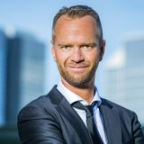 Michael Hartmann, Senior Vice President DACH & CEE