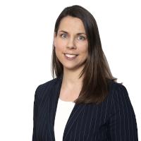 Julia Tänzler-Motzek, Rechtsanwältin