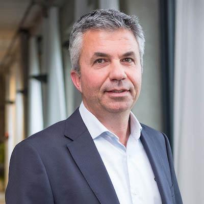 Yuval Ben-Itzhak, Chief of Strategy