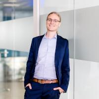 Dominik Obermaier, CTO und Gründer