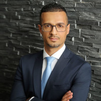 Ahmed Al-Thiab, Apple Business Manager