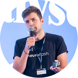 Henrik Roth, CMO | Co-Founder