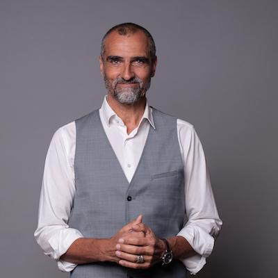 Stefan Maier, Geschäftsführer