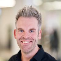 Thomas Gottheil, CEO und Mitgründer
