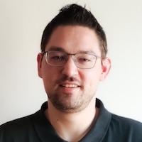 Martin Schiftan, Security & Abuse Platform Engineer