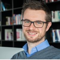 Daniel Putsche, Gründer und Geschäftsführer