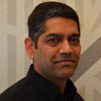 Mandar Ambekar, Voiceexperte und Geschäftsführer Bluesheperd