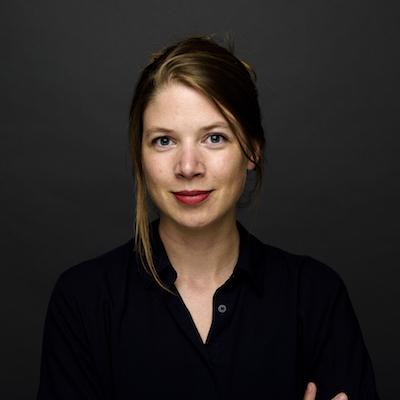 Maria Meermeier, Director Customer Experience