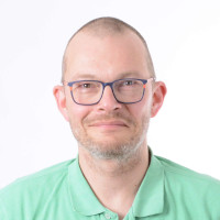 Marc Ahlgrim, Digital Transformation Specialist Risk Mitigation und Compliance, GDPR