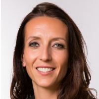 Muriel Raffatin, Marketingdirektorin EMEA und APAC