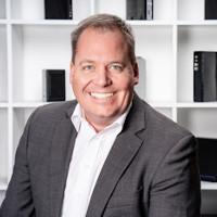 Ulrich Mertz, Gründer und Geschäftsführer