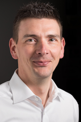 Bert Skorupski, Senior Manager Sales Engineering im Bereich Microsoft Platform Management