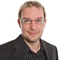 Ralf Lautenbacher, CISO