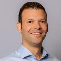 Martin Kulendik, Regional Sales Director DACH