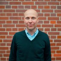 Dr. Jost Schatzmann, VP Marketplace