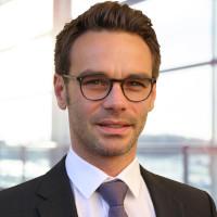 Mario Riesmeier, Director Consulting Expert und Head of Cloud Practice