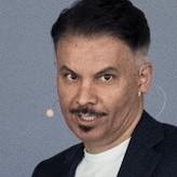 Reza Razavi, Senior Manager Culture and Transformation Management