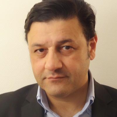 Ibrahim Köse, Associate Partner