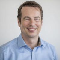Dr. Andreas Herch, Geschäftsführer