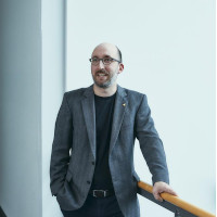 Arnold Krille, Abteilungsleiter Productdevelopment cognitix