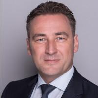Thomas Schumacher, Managing Director und Leiter IT-Security