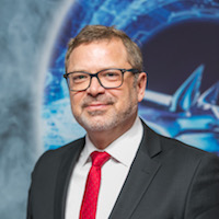 Thomas Krause, Regional Sales Director DACH