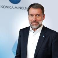Joerg Hartmann, Geschäftsführer
