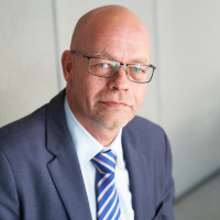Michael Rudrich, Vice President Central Europe