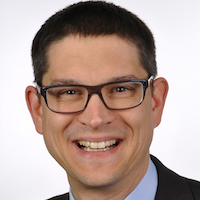 Dominik Neumann, Vice President Consulting Services