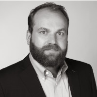 Chris Meidinger, Director Sales Engineering, Central & Northern Europe